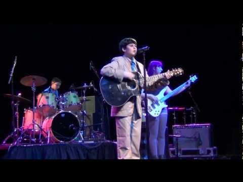Seattle SOR - Talking Heads - Thank You For Sending Me An Angel - Stop Making Sense Show