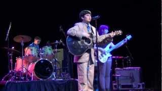 Seattle SOR - Talking Heads - Thank You For Sending Me An Angel - Stop Making Sense Show