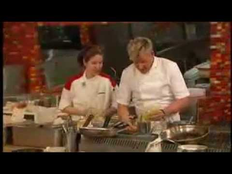 Hell's Kitchen Season 7: Deleted Dinner Service Footage (Uncensored)