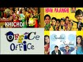 Top 10 Best Comedy Shows of Indian Television