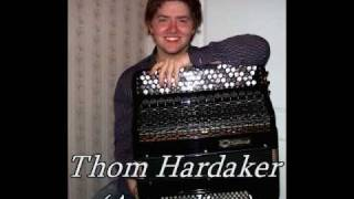 Les Triolets (Emile Vacher) - Thom Hardaker (Accordion)