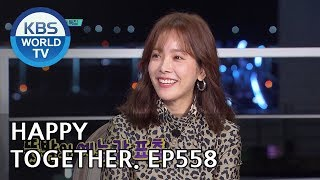 Download Video Happy Together I 해피투게더 - Han Jimin, Hwang Minhyun [ENG/2018.10.25] MP3 3GP MP4