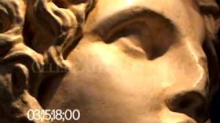 0321 Bust of Alexander the Great (Replica)