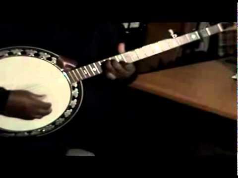 Listen to the Music - Banjo