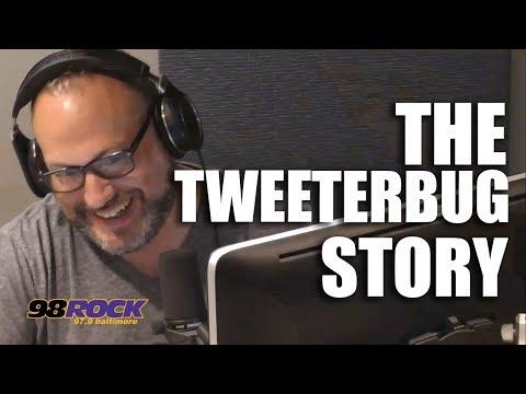 Spiegel's Tweeterbug Story