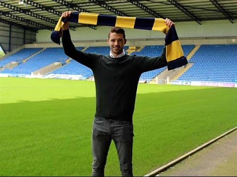 Welcome Martin - Aaron Martin CB - New Signing - OUFC