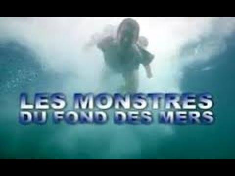 Les Monstres Du Fond Des Mers Fr Youtube