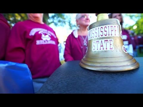 Mississippi State University — 'Cowbell'