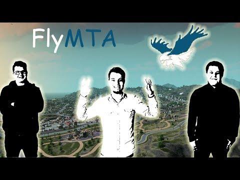 FlyMTA | ÚJ UPDATE??? NA NÉZZÜK MEG!!!😁😂🤣