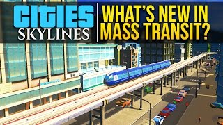 Cities: Skylines | WHAT