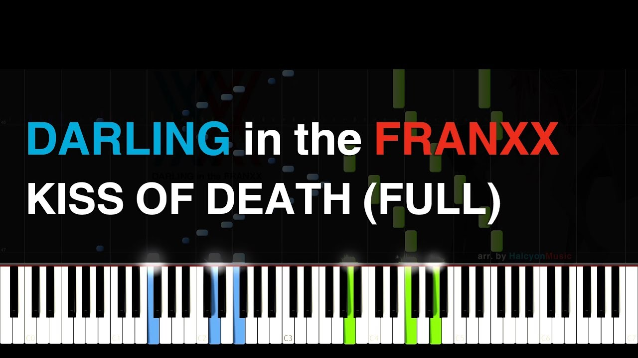 Piano Lessons (The Angel of Death)