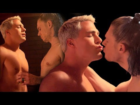 Top 10 Best Gay Kisses 2017 (1080p HD)