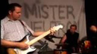 Mister Neutron - The Wedge