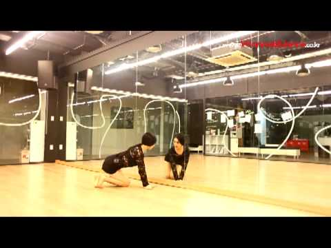 [WannaB Dance Studio] 선미 (Sunmi) - 24시간이 모자라 (24 hours) Dance Tutorial