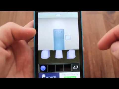 Прохождения игры Doors на Windows Phone (47 уровень)