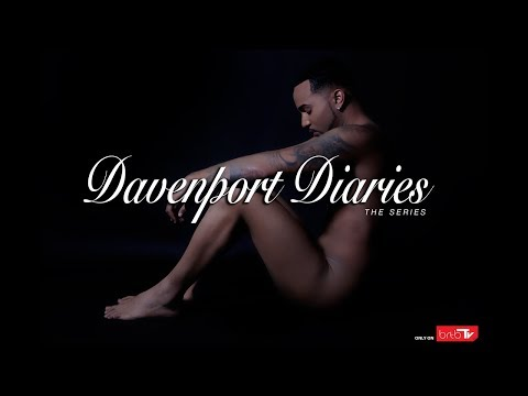 "Triangle Presents Davenport Diaries The Series Episode 6 ""Bad Romance"""