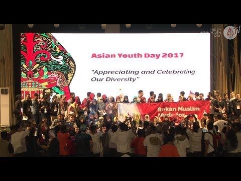 Live from Asian Youth Day 2017 05 AUG 2017