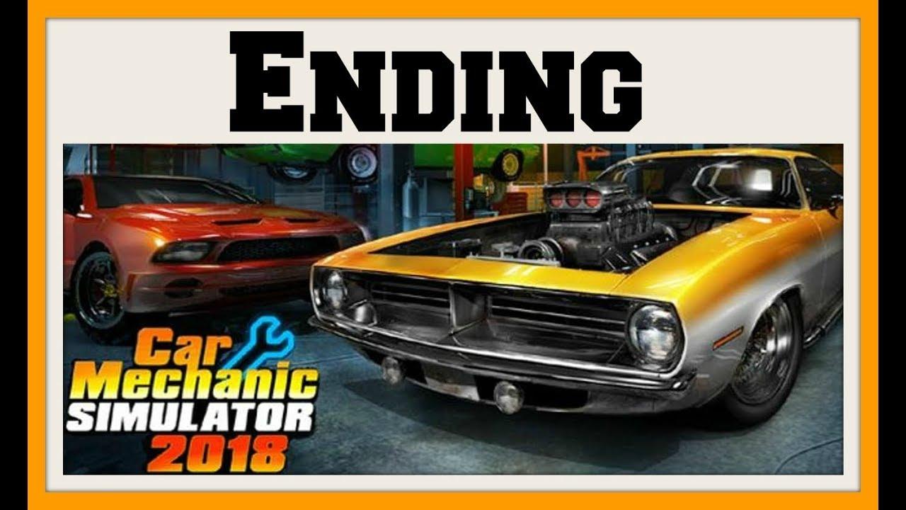 Car Mechanic Simulator Xbox One X Gameplay Episode 11 It S Finished