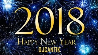 DJ Tahun Baru 2018  DJ Happy New Year 2018  DJ Terbaru Nonstop 2018