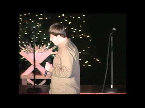 Kincaid Gooch Brady Solo Christmas 2010
