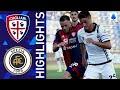 Cagliari 2-2 Spezia   Joao Pedro scores brace to save a point for Cagliari!   Serie A 2021/22