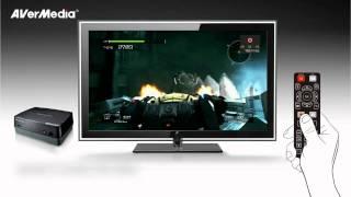 Лучше чем Fraps - AVerMedia Game Capture HD запись с Xbox 360 или PS3 без ПК(Теперь ничего нет проще записать видео с игровой консоли! Для этого вам не нужен компьютер. Запись видео..., 2011-11-25T09:24:32.000Z)