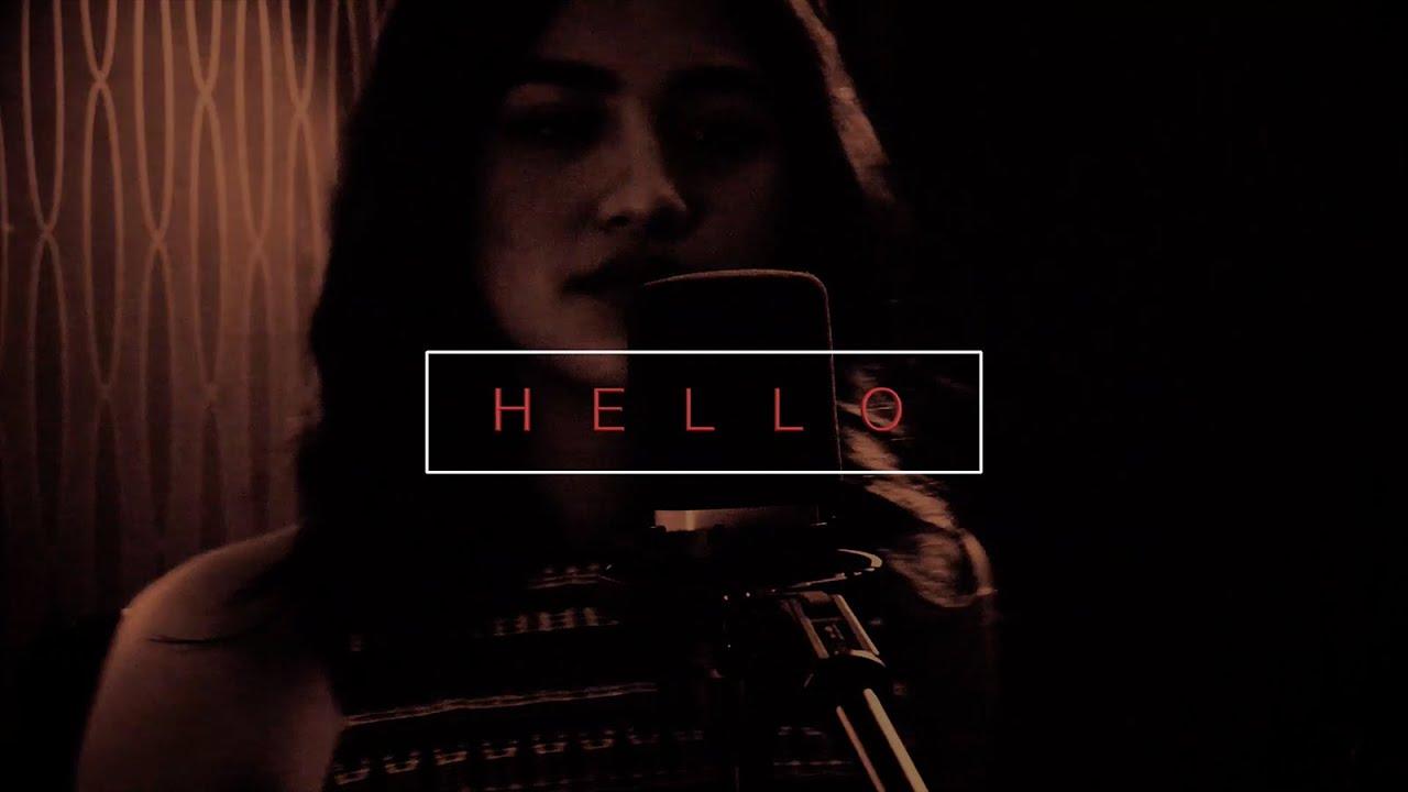 Hello (Adele cover) - Julie Anne San Jose (Ømen x Kris Keyz x Cartoon Remix)