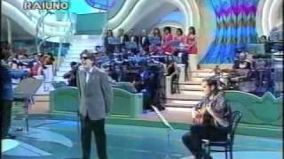 Aleandro Baldi - Passerà - Sanremo 1994.m4v