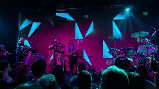 """Little Dragon // NEW SONG """"In My House"""" (Live at Elsewhere Brooklyn NYC)"""