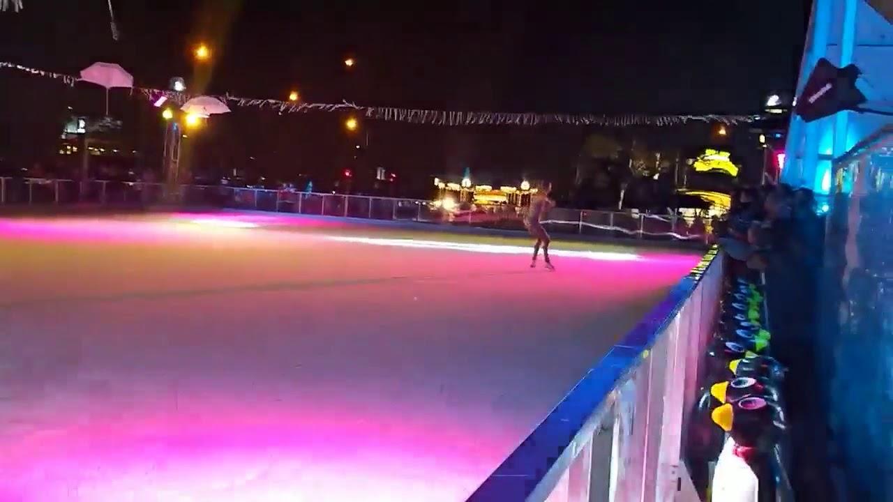 Winterland Campbelltown Ice Show 2018