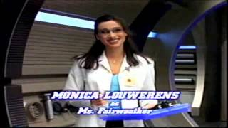 Power Rangers Lightspeed Rescue Opening