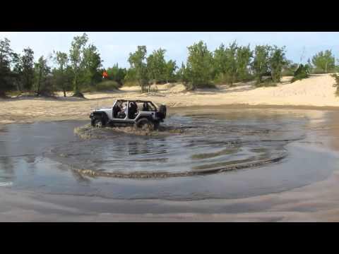 9-7-13 Silver Lake - Maturen Lake