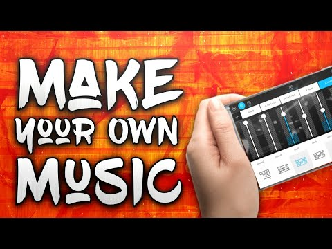 🎶 Make Your Own Music on Android 🎶| Music Maker Jam Tutorial | HINDI