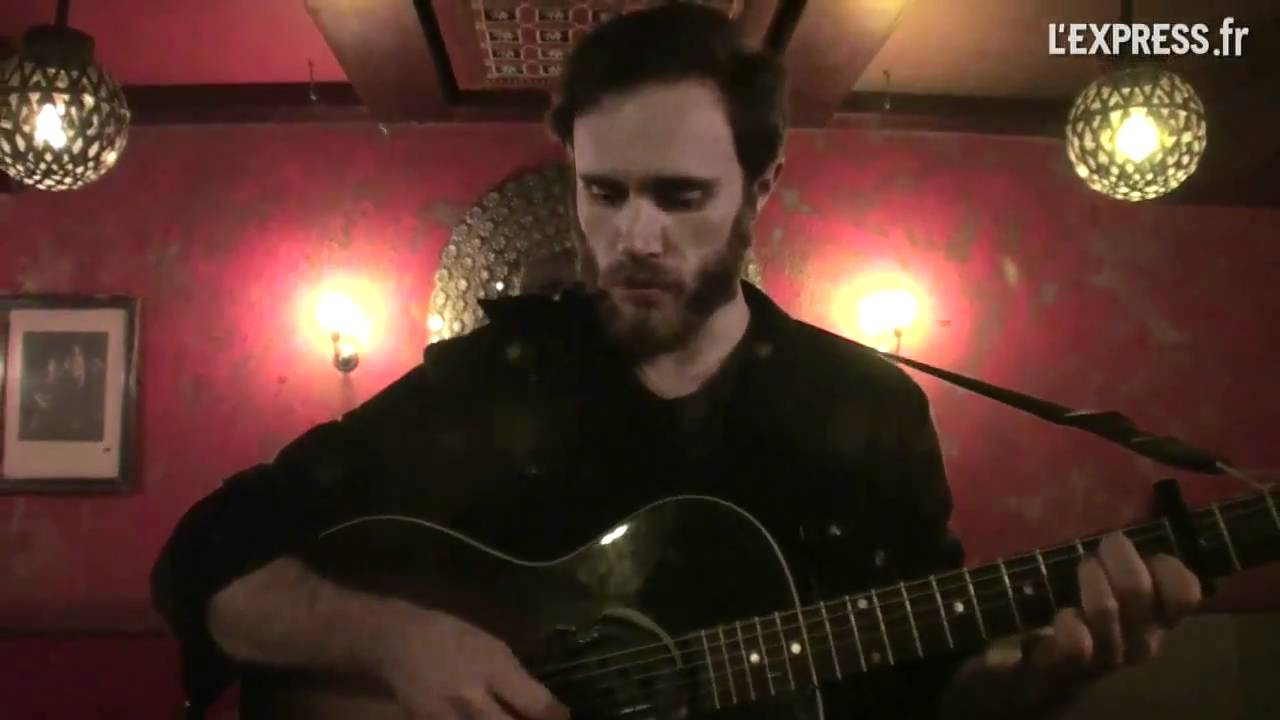 James Vincent Mcmorrow Wicked Game Chris Isaak Youtube