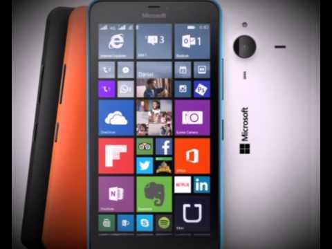 Piosenka z reklamy Microsoft Lumia