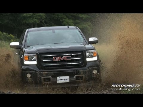 2016 GMC Sierra Regular Cab Z71 - This Is It! from YouTube · Duration:  5 minutes 48 seconds