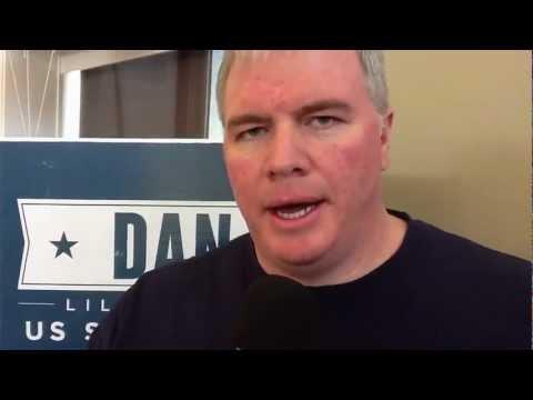Dan Liljenquist for US Senate - Eli Herring