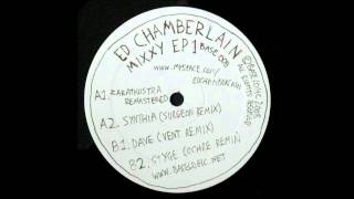 Ed Chamberlain - Synthia (Surgeon Remix)