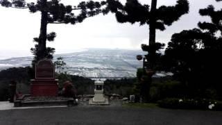 Pemandangan Indah Di Gunung Jerai
