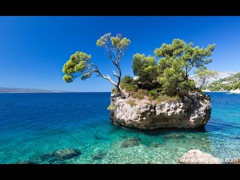 Croatia | Summer Adventures | GoPro Hero 4 Black | 4k