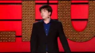 Michael McIntyre - Argos And Pregnancy