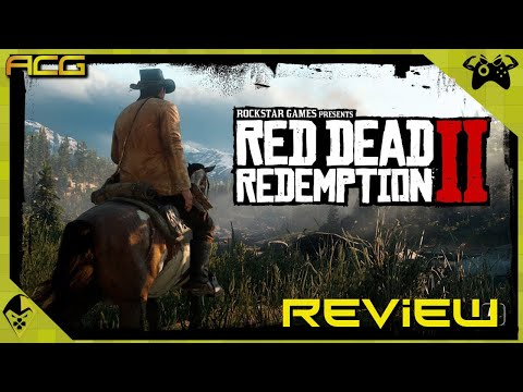 """Red Dead Redemption 2 Review """"Buy, Wait for Sale, Rent, Never Touch?"""""""