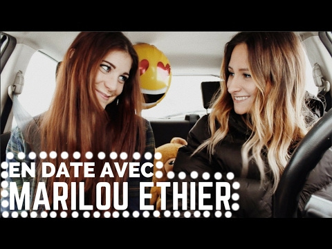CARPOOL KARAOKÉ #TB 2008 || Marilou Ethier et Chanel Taillefer