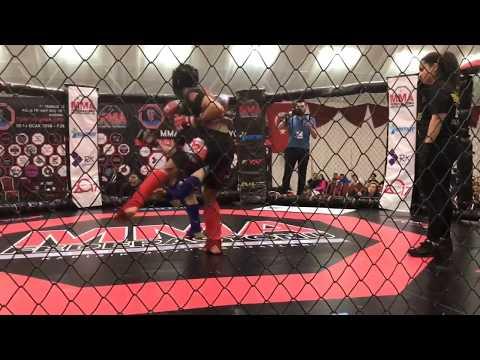 MMA Federasyonu Amatör MMA Seçmeleri 2018 Emre DOĞAN 56 Kg MMA Türkiye Sampiyonası Final Maçı