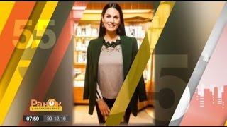 55 за 5: Маша Ефросинина рассказала, сколько зарабатывает