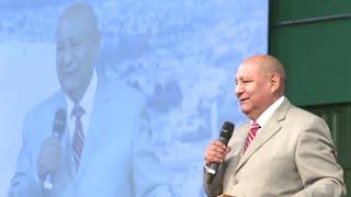 Pastor Bullón - Conhecendo Jesus na vida diária