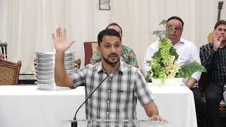 Culto Devocional (Completo) | IPTambaú | 15/12/2019 | 9h