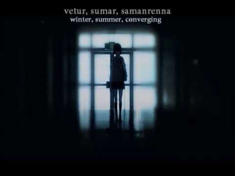 "Zankyou no Terror OST - ""Von"" (with Icelandic and English lyrics)"