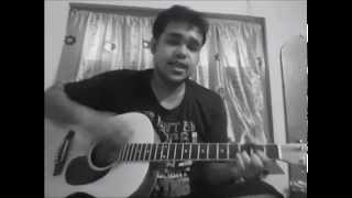 Download Hindi Video Songs - rabindrasangeet-Tomar Khola Hawa in acoustic guitar