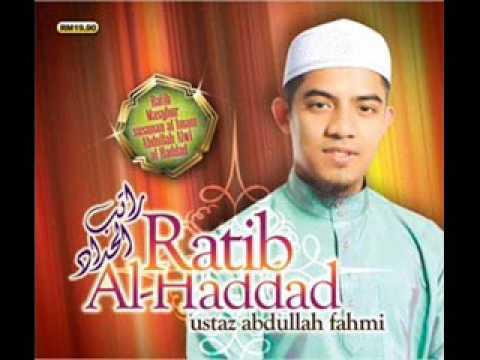 Ratib al Haddad -   Abdullah Fahmi